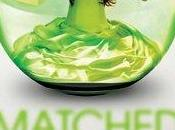 Recensione: Matched Ally Condie