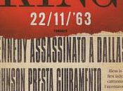 Recensione: 22/11/'63 Stephen King