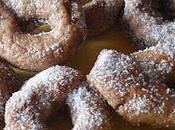 Taralli dolci dell'Amiata