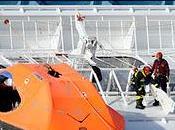 Costa Concordia: crew incompetente solo nulla mare.
