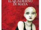 quaderno Maya, Isabel Allende