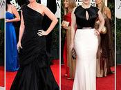 Golden Globes 2012: Pagelle Stile