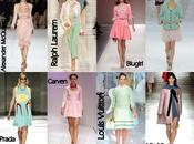 Trend report: pastel shades