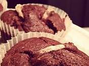 muffin banare cacao senza uova