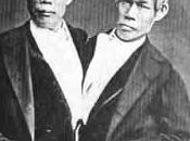 Chang gemelli siamesi.