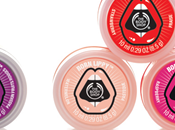 Balsami labbra Born Lippy™–The Body Shop