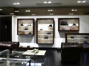 Testoni inaugura boutique Kiev