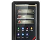 Ebook Reader Intreeo EBR-07TL