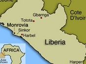 Liberia Paese uomini
