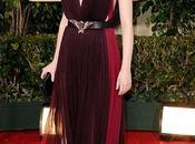 Golden Globe 2012: Emma Stone Lanvin