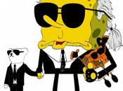 SpongeBob travestiti Karl Lagerfeld, Marc Jacobs