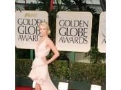 Golden Globes 2012 Carpet