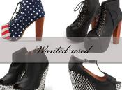 Jeffrey Campbell: Wanted Used!