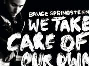 "Bruce Springsteen tornato! Ascolta nuovo singolo Take Care down"" crazyideas"