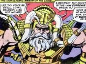 L'inglese fumetti originali Marvel seconda puntata: Thor