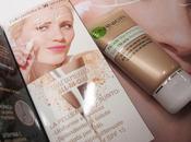 Review: Cream Garnier