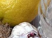 """Proprietà curative della buccia limone (biologico) dell'aglio qualche altro suggerimento affezioni """"della stagione invernale"""""""