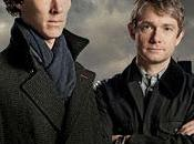 Sherlock 2010: adattamento moderno grande investigatore Baker Street
