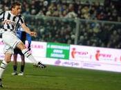 Serie Juve vince Bergamo campione d'inverno!!!