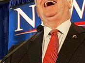 Primarie repubblicane: trionfo Gingrich South Carolina
