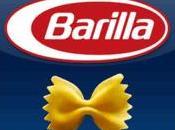 iPASTA Barilla Nokia Store