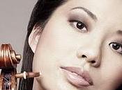 Sarah Chang Violino Teatro Sperimentale Ancona