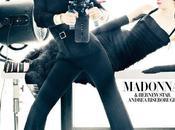 "MADONNA copertina ""HARPER's BAZAAR"" THAILANDIA"
