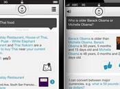 Evi, l'alternativa Siri iPhone iPod Touch iPad (Video)