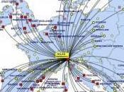 Nuove rotte: Transavia, Meridiana, Ryanair, Vueling