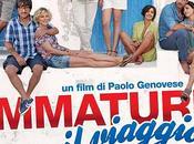 Immaturi Viaggio: Raoul Bova mani ritrova!