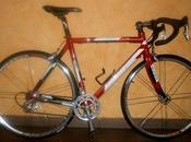 comprato (mia bici strada...!