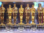 Nomination Oscar 2012, Artist favorito.