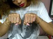 Nuovi tatuaggi Rihanna...