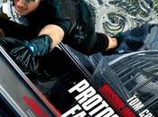 Mission: Impossible Protocollo Fantasma arriverà anteprima IMAX domani sera
