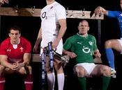 Rugby, Nazioni: maglie 2012. Italia ancora Kappa. Galles foto tifosi sulla schiena