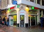 Mangiare vegetariano Amsterdam