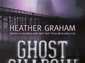 """Recensione """"Ghost Shadow.L'Isola Delle Ossa"""" Heather Graham"""