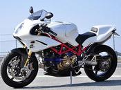 Ducati Monster Special