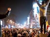 Notizie dalla Romania (dal blog: http://acampadabcninternacional.wordpress.com)