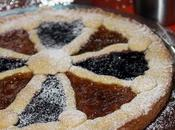 Crostata Multicolore
