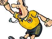 Serie arbitri della Giornata 2011/2012