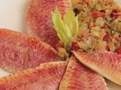 Filetti triglia gratinati forno: Cucinando Simona