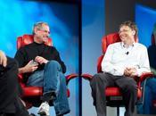 Bill Gates inviò lettera speciale Jobs prima della tragica morte.