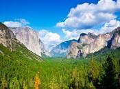 prossimo viaggio: Yosemite!