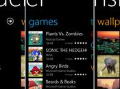 Download Insider Nokia Lumia esclusivi sfondi, applicazioni, suonerie giochi