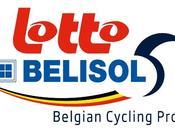 Team LOTTO BELISOL 2012