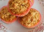 Muffins pandoro