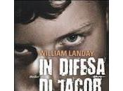difesa Jacob William Landay