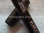 Pencil lipgloss Kiko