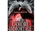 Book Raziel Sabrina Benulis [L'Amore Immortale]